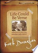 Life Could Be Verse Pdf/ePub eBook