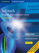Infotech Fourth Edition Student s Book  Klett Edition