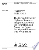 Highway Research