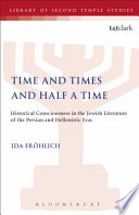 download ebook time and times and half a time pdf epub