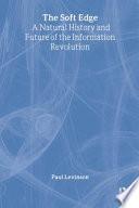 The Soft Edge book