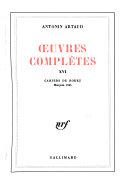 Cahiers de Rodez  mai juin 1945