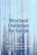 Structural Challenges for Europe