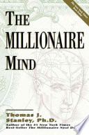 The Millionaire Mind Book Cover