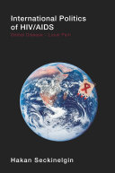 International Politics of HIV/AIDS