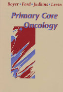 Primary Care Oncology
