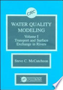 Ebook Water Quality Modeling Epub Steven C. McCutcheon Apps Read Mobile