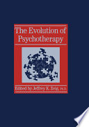 Evolution Of Psychotherapy