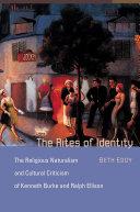 The Rites of Identity