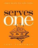 Serves One