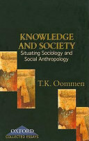 Knowledge and Society