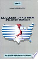 La Guerre du Vietnam et la soci  t   am  ricaine