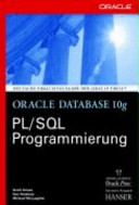 Oracle Database 10g PL/SQL-Programmierung