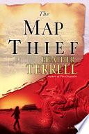 The Map Thief Book PDF