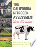 The California Nitrogen Assessment