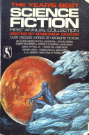 download ebook the year\'s best science fiction: first annual collection pdf epub
