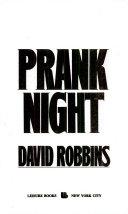 Prank Night