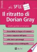 Il ritratto di Dorian Gray  Analisi guidata al romanzo