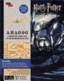 IncrediBuilds  Harry Potter  Aragog Deluxe Book and Model Set