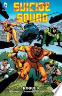 Suicide Squad Vol. 3