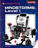Mindstorms  Level 1