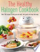 The Healthy Halogen Cookbook