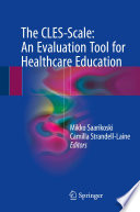 The Cles Scale An Evaluation Tool For Healthcare Education