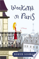 Weekend in Paris Book PDF
