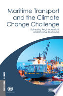 Maritime Transport and the Climate Change Challenge
