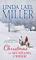 Christmas In Mustang Creek : new york city, but jax had moved back...