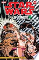Star Wars Return of the Jedi Vol  2