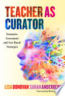 Book Teacher As Curator