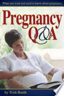 Pregnancy Q A