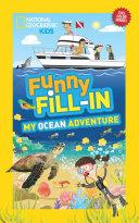 Funny Fill-In - My Ocean Adventure