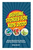 Bedtime Stories For Kids 2020