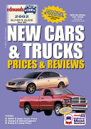 New Cars and Trucks  Winter 2001