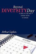 Beyond Diversity Day
