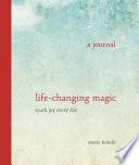 Life changing Magic Book PDF