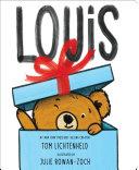 Louis (Board Book)