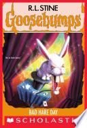 Bad Hare Day  Goosebumps  41