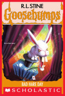 download ebook bad hare day (goosebumps #41) pdf epub