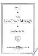 New Church Messenger