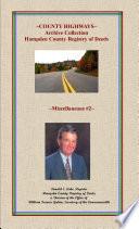 County Highway Book - MISC 2