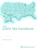 State Tax Handbook  2017