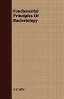 Fundamental Principles of Bacteriology