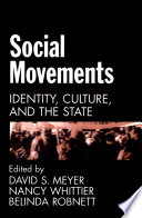 Social Movements How Do Activists Efforts And