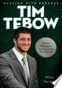 Playing with Resolve: Tim Tebow