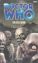 Ten Little Aliens