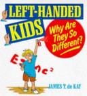 Left handed Kids