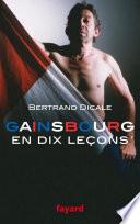 Serge Gainsbourg en dix le  ons